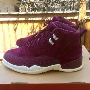 Nike Air Jordan 12 Size 8.5